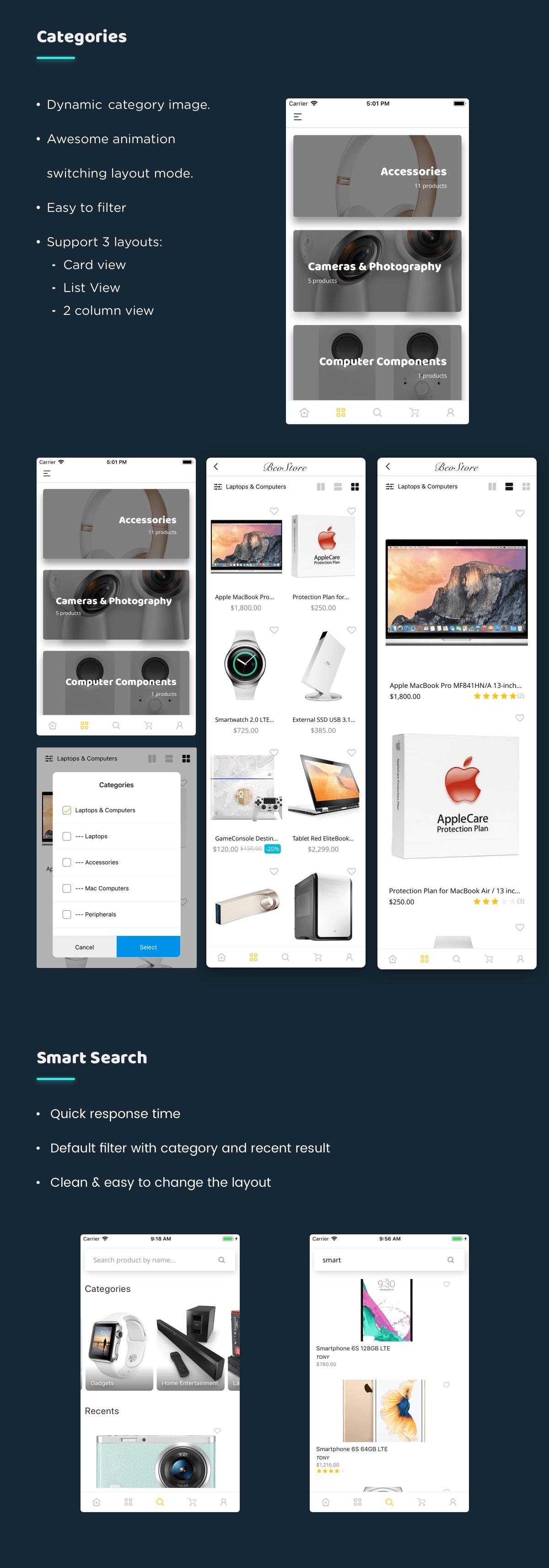 687474703a2f2f6d73746f72652e696f2f77702d636f6e74656e742f75706c6f6164732f323031382f30372f63617465676f726965732e706e67 - سورس اپلیکیشن MStore pro Multi vendor | اپلیکیشن ووکامرس و دکان ( android / Ios )