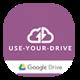افزونه فارسی اتصال مستقیم Google Drive به آرشیو وردپرس UseyourDrive