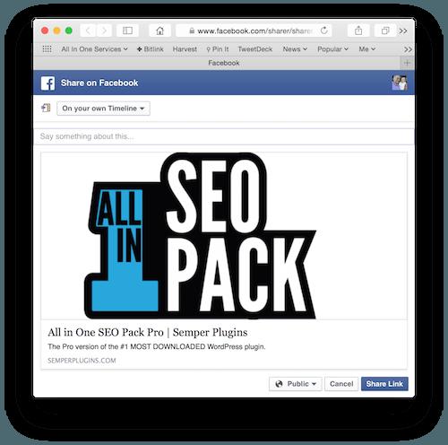 افزونه سئو حرفه ای وردپرس All in One Seo Pack Pro