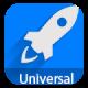 سورس اپلیکیشن وردپرس چندمنظوره Universal + آموزش