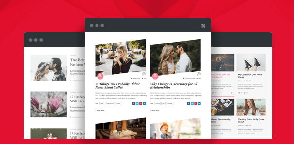 افزونه فارسی تغیر ظاهر وبلاگ و محصولات وردپرس Blog Desinger Pro 2.6 + آموزش