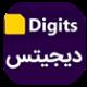 افزونه فارسی وردپرس ورود و عضویت با شماره موبایل نسخه 6.9.0.17 – Digits