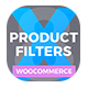 افزونه فیلتر محصولات ووکامرس | Woocommerce Product Filter